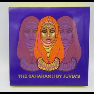 New The Saharan II 2, Juvia's Place SOLD